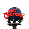 Planet Hollywood Sign Vegas by Marilyn Hunt