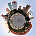 Planet Houston by Jonathan Garrett