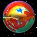 Planet Texas by Charles Stuart