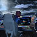 Planetary Exploration by Judi Suni Hall