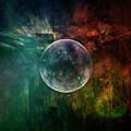 Planetary Soul Calypso by Christina VanGinkel