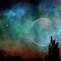 Planetary Soul Chava by Christina VanGinkel