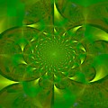 Plant Trees - Green Season  by Fania Simon