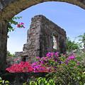 Plantation Arch by Richard Mansfield