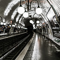 Platform by James Billings