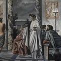 Plato's Symposium by Mountain Dreams