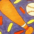 Play Ball by Tasha Ramirez