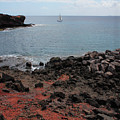 Playa Blanca - Lanzarote by Cambion Art
