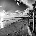 Playa Huequito by Galeria Trompiz