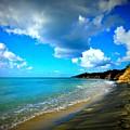Playa Negra by Becki Kremer
