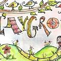 Playground by Barbee Barbara Hauenstein