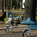 Playground Rides by Vincent Duis