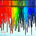 Playing With Colors by Leonardo Digenio