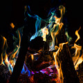 Playing With Fire II by Heather Applegate