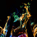 Playing With Fire IIi by Heather Applegate