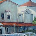 Plaza Del Mar by Bryan Alexander