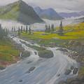 Pleasant Valley by Glen Gray