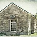 Pleasant Valley School by Lynn Sprowl