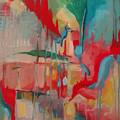 Pleasantly Lost by Kristin Lozoya