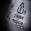 Please Recycle by Morgan Wright