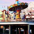 Pleasure Pier by Emily Miller