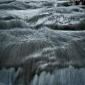 Plitvice Cascades #2 by Stuart Litoff