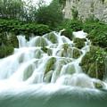 Plitvice Lakes by Daniel Klein