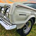 Plymouth Belvedere II  by Gordon Dean II