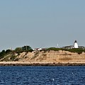 Plymouth Bluffs by Calvin Nelson