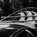 Plymouth Hood Ornament by James Carr