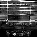 Plymouth Radio by Audrey Venute