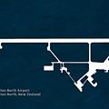Pmr Palmerston North Airport In Palmerston North New Zealand Run by Jurq Studio