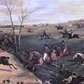 Po Hunp 15 H Alken-oakley Hunt Henry Thomas Alken by Eloisa Mannion