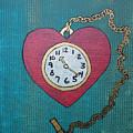 Pocketwatch by Katherine Klauber