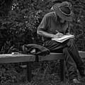 Poet by Bob Orsillo