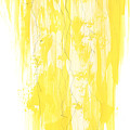 Poinciana Tree Yellow by Anthony Burks Sr