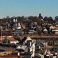 Point Allerton From Fort Revere by Bill Driscoll