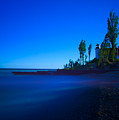 Point Betsie Lighthouse by Michael Tucker