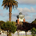 Point Fermin Light - San Pedro - Southern California by Christine Till