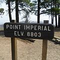Point Imperial by Jocelyn Eastman