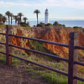 Point Loma Lighthouse California by Rikka-chan