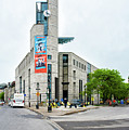 Pointe A Calliere Museum by Michael Gallitelli
