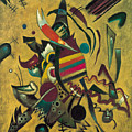 Points by Wassily Kandinsky