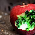 Poisoned Apple by Jim DeLillo