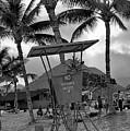Pokai Bay Beach Park by Robert Meyers-Lussier