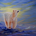 Polar Bear by Joanne Smoley