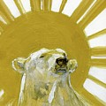 Polar Bear King by Christine Montague