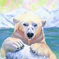 Polar Playtime by Deborah Butts