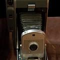 Polaroid Land Camera Model 160 by Chris Flees