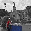Poleada Vendor by Totto Ponce
